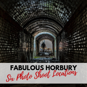 6 Photo Locations in Horbury Village, West Yorkshire