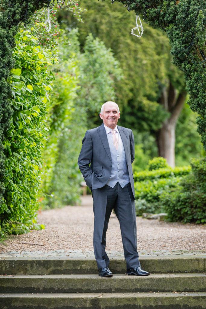 Colin Darbyshire